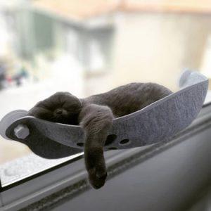 Cama de feltro para a janela WindowPaw photo review
