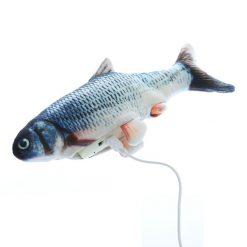 gataria-brinquedo-para-gatos-peluche-peixe-com-movimento-e-catnip-recarregável-por-usb